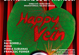 "Espectacle solidari ""Happy Vein"""