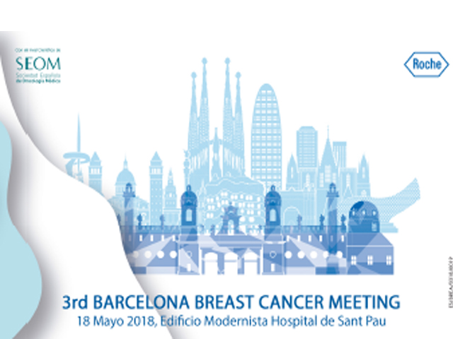 Jornada d'infemeria en el marc del Best in Breast Barcelona Meeting