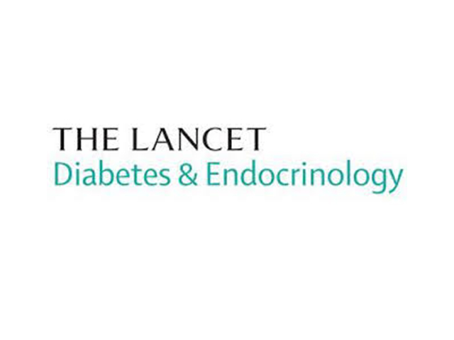 Investigadors de l'Hospital de Sant Pau publiquen a The Lancet Diabetes Endocrinology