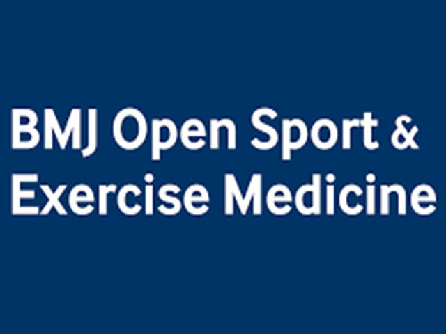 La Unitat d'Imatge Cardíaca de Sant Pau publica a la British Medical Journal Open Sport & Exercise Medicine