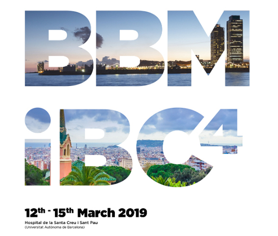 Barcelona Breast Meeting 2019